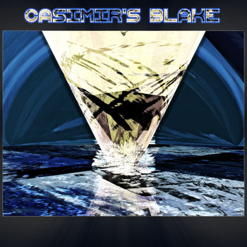 Casimir's Blake cover art