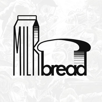 Milkbread cover art