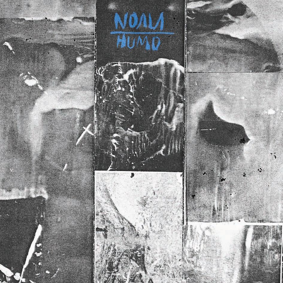 Noala - Humo