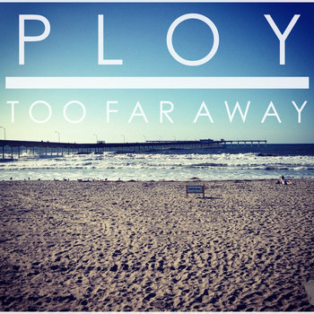 Too Far Away cover art