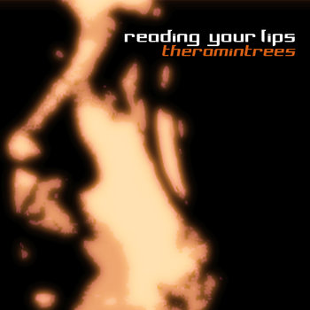 reading your lips EP cover art