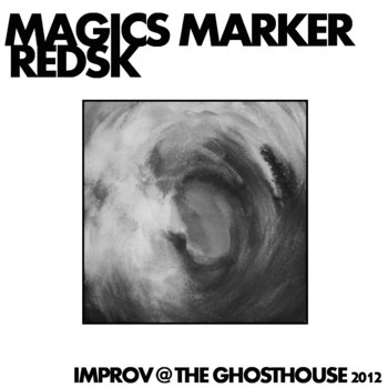 Improv @ The Ghosthouse cover art