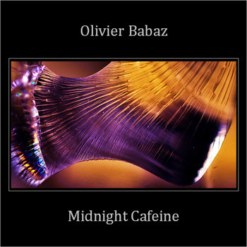 Midnight Cafeine cover art