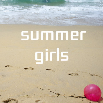 Summer Girls cover art