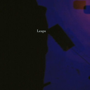 Leaps cover art