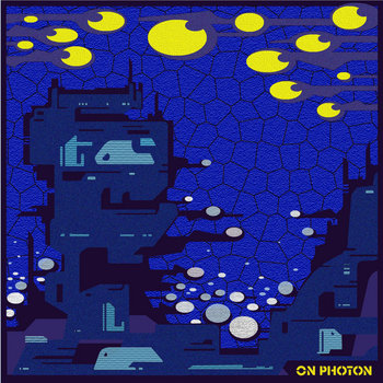 On Photon cover art