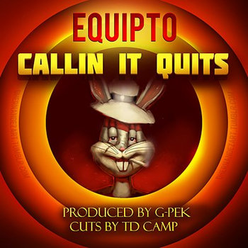 Callin It Quits cover art