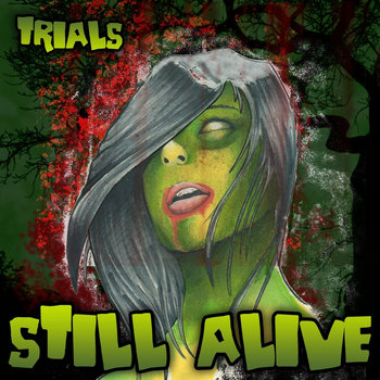 Trials cover art