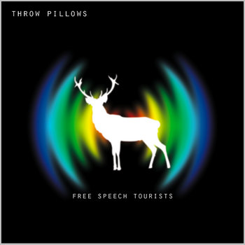 Free Speech Tourists cover art