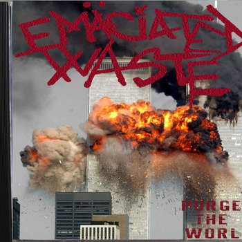 Purge the World cover art
