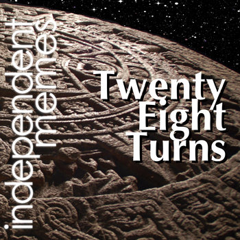 Twenty Eight Turns cover art