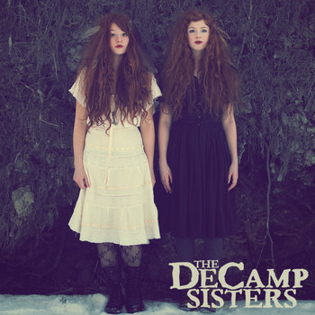 The DeCamp Sisters (EP) cover art