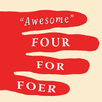 Four For Foer cover art
