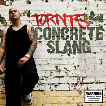 CONCRETE SLANG cover art