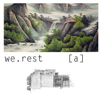 we.rest cover art