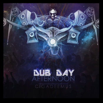 Dub Day Afternoon cover art