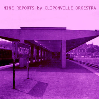 Nine Reports cover art