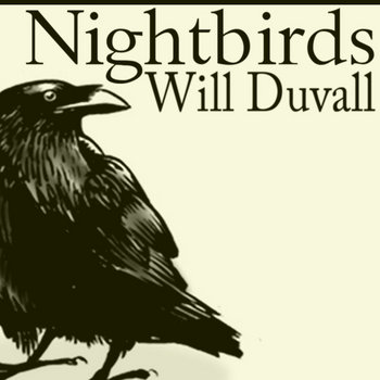 Nightbirds cover art