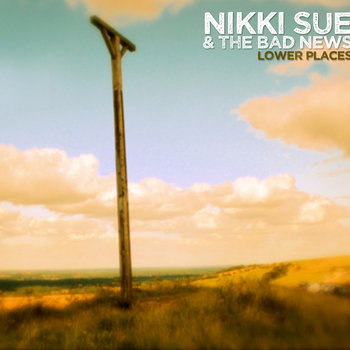Lower Places cover art