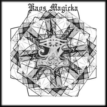 Kaos Magicka cover art