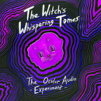 The Witch's Whispering Tomes (Part 2) cover art