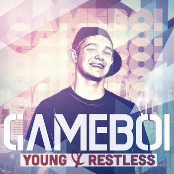 Young & Restless cover art