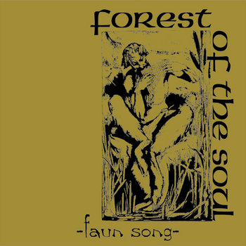 Faun Song EP cover art