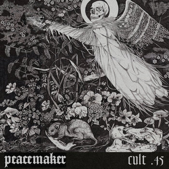 Cult .45 cover art