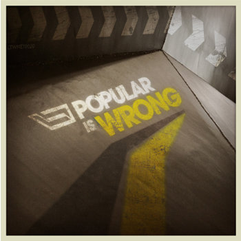 LTWNet0020 - VV.AA Popular is Wrong cover art
