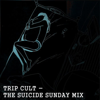 The Suicide Sunday Mix cover art