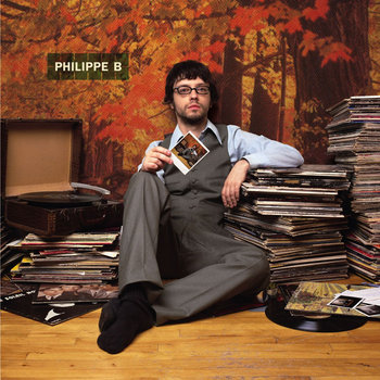 Philippe B cover art