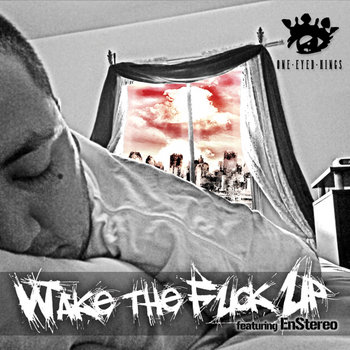 Wake The F*ck Up cover art