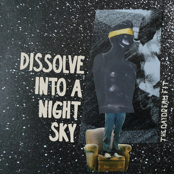 Dissolve Into A Night Sky cover art