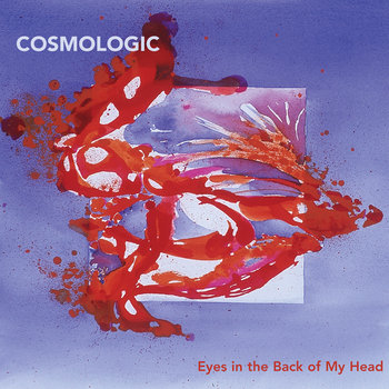 Eyes in the Back of My Head cover art
