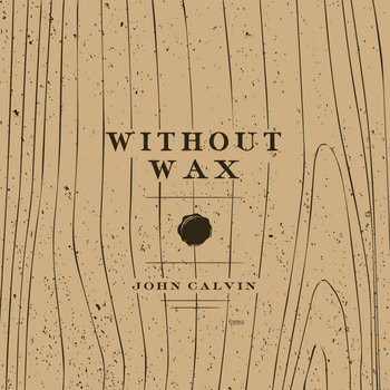Without Wax cover art