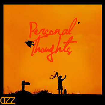 Personal Thoughts cover art