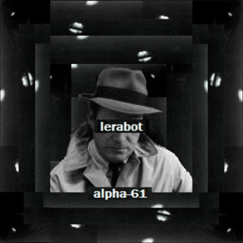 ALPHA-61 cover art