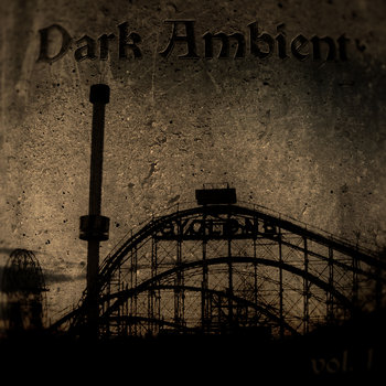 Dark Ambient vol. 1 cover art