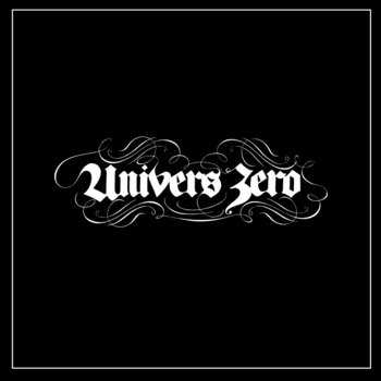 Univers Zero [1313] cover art