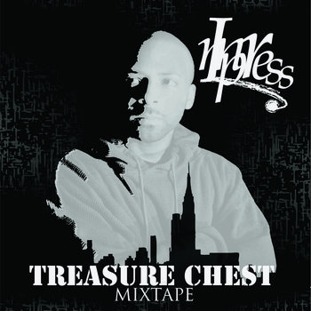 Treasure Chest. all tracks cover art