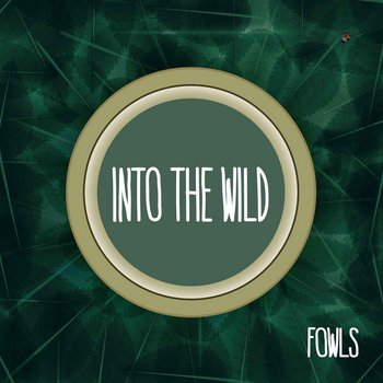 Into The Wild cover art
