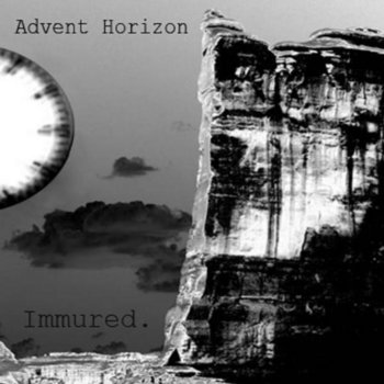 Immured cover art