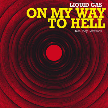 On My Way To Hell cover art