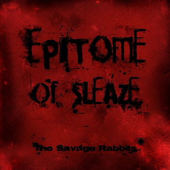 Epitome of Sleaze cover art