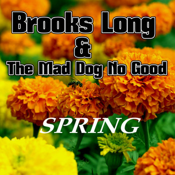 Spring - Single Mix cover art