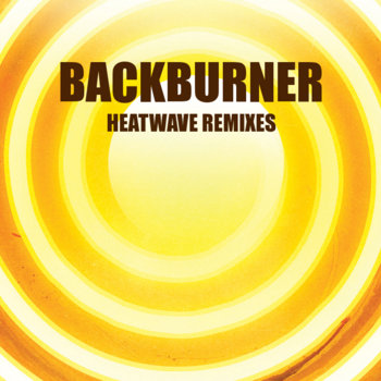 Heatwave Remixes cover art