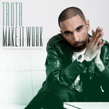 Make It Work (Radio Edit) cover art