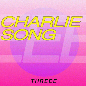 Threee cover art