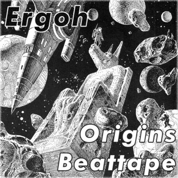 Origins Beattape cover art