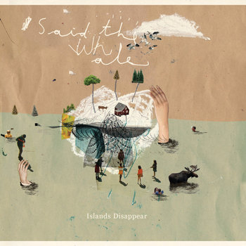 Islands Disappear cover art